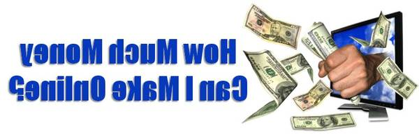 How To Make Money Online Without Any Investments